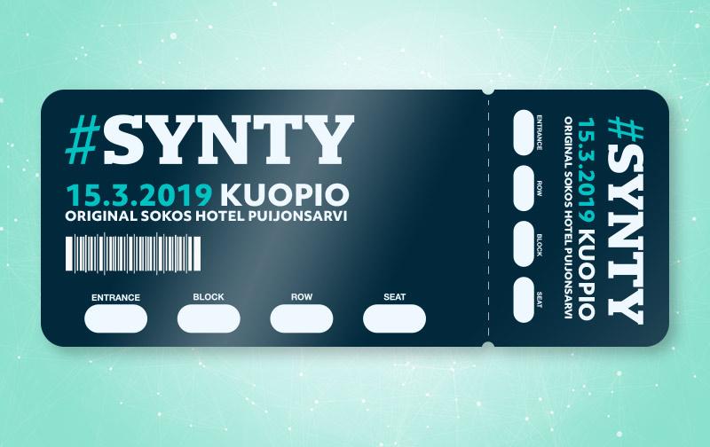 Synty VIP-päivälippu