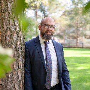 Antti Niskanen Business Kuopio